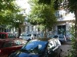 schleiermacherstrasse: the non existing Number 16