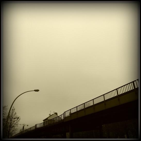 Towards Kottbusser Tor