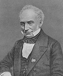 Franz Bopp (source: Wikipedia)