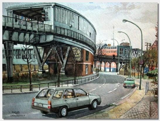 Möckernbrücke