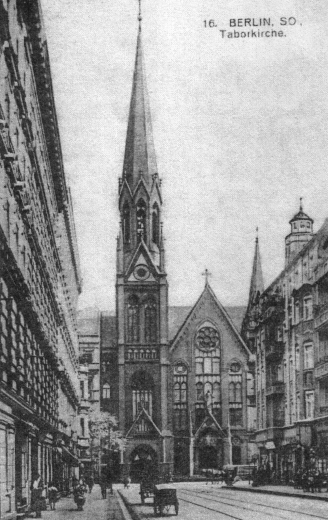 Taborkirche_1906