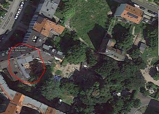 Der Turm in Leuschnerdamm 9, SO 36 and the Kinderbauernhof that Michi dreamt of opening next to it