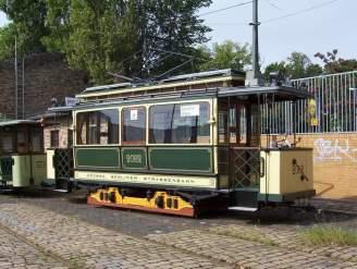 Neu-Berolina tram (photo: tramdepot14.de)
