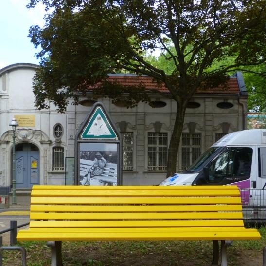 FONTANEPROMENADE 15 on May 23 2013 zentrale Dienstelle Für Juden Memorial (26)