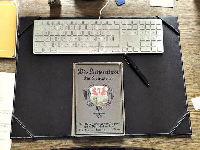 luisenstdt book