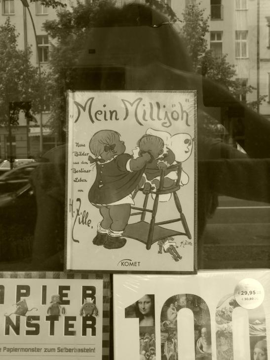 Mein Milljöh (photo by notmsparker)