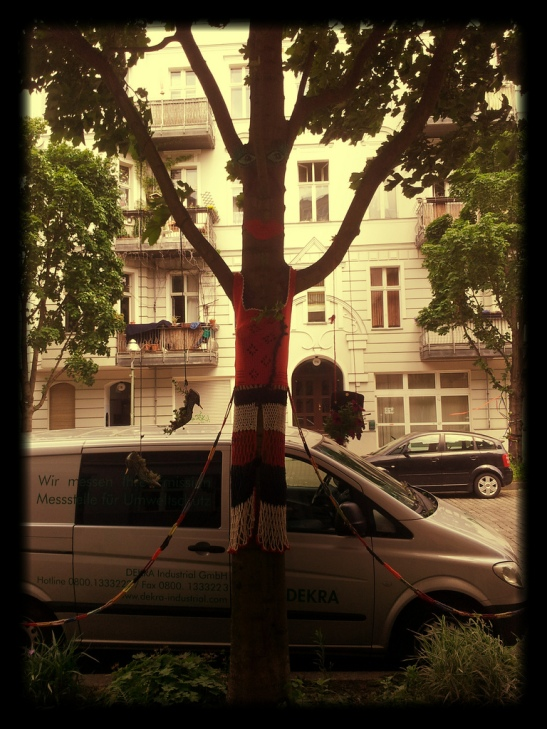 THE TREE GODDESS (photo by notmsparker)