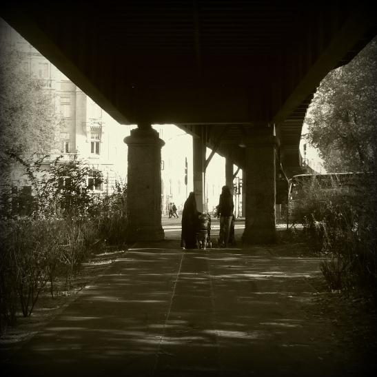 Under The Line (photo: notmsparker)