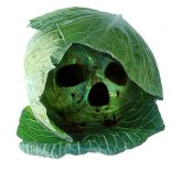 Evil Vegetables by Fear-Effect on Deviant Art