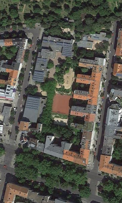 The block today (photo: Google Earth)