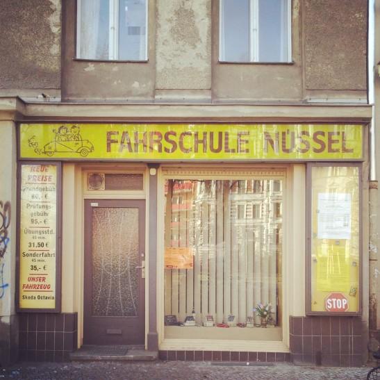 NÜSSEL DRIVING SCHOOL