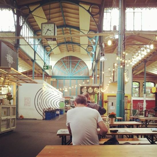 MARKTHALLE IX (photo: notmsparker)