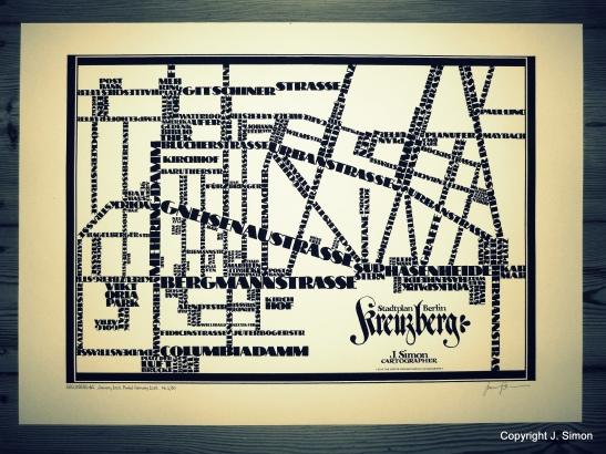 J. Simon´s map of XBerg 61 (copyright J. Simon, property of NotMsParker)