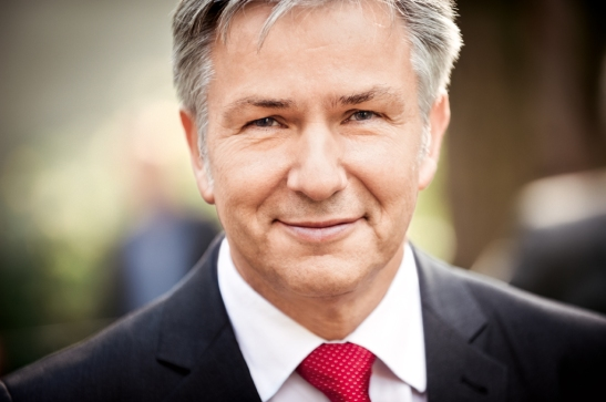 Klaus Wowereit (image through Leo-Beck-Zentrum)