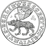 Berlin Seal in 1338