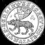 Berlin Seal in 1338