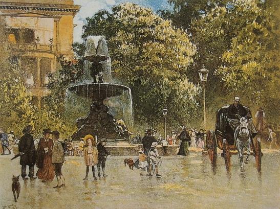 Kemperplatz_Julius_Jacob der Jüngere _1889