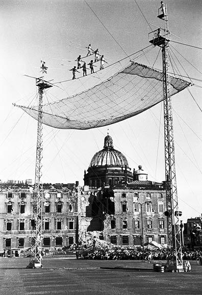Image by Gerhard Groenefeld, 1947.