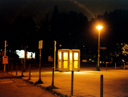 Ostbahnhof telephone booths (image by Surveyor.in-Berlin)
