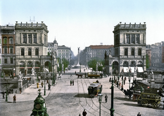 Berlin_Belle_Alliance_Platz_um_1900