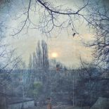 Winter Sun in Kreuzberg (image by nmp)