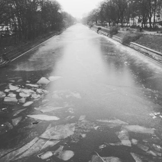 Landwehrkanal (image by notmsparker)