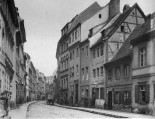 Petristrasse, 1880 (image from the archives of the Prussian Heritage Foundation)