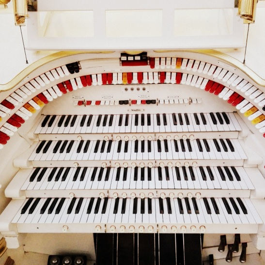 The Mighty Wurlitzer of F.W. von Siemens