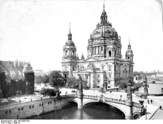 Berlin, Berliner Dom