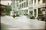 Neuer Promenade Am Hackeschen Markt, 1937 (image through stadtbild-deutschland.org)