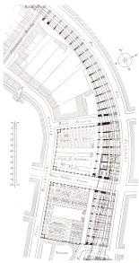 Berlin_Centralmarkthalle_Lageplan (1) Berlin und seine Bauten, Verlag Wilhelm Ernst & Sohn 1896