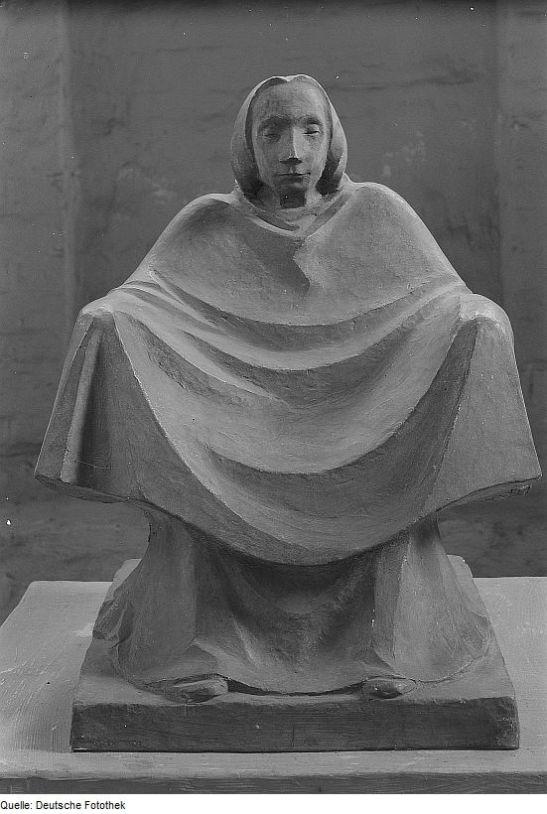 mutter-erde-ernst-barlach-1920