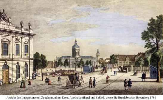 ansicht-des-lustgartens-mit-dem-alten-dom-rosenberg-1780-alte-dom-schlosapotheke-hunderbucke