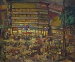 julius-graumann-alexanderplatz-in-berlin-1929-sold-2003-by-ketterer-kunst