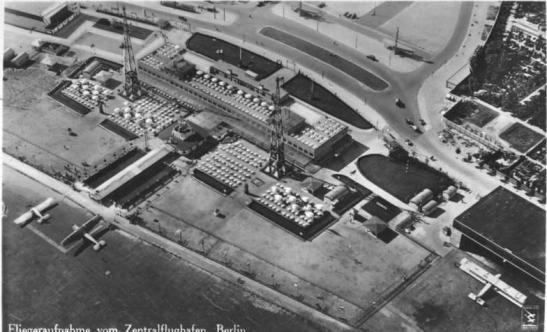 Zentral-Flughafen Berlin (Nr. 9046)