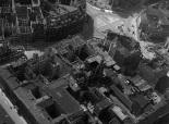 """Moritzplatz, """"A Foreign Affair"""" directed by Billy Wilder, 1948."""
