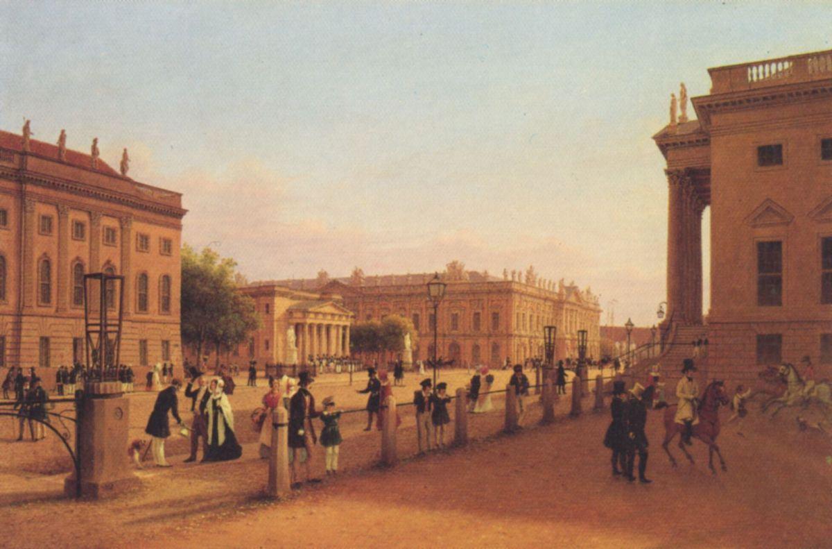 today in berlin september 19 1826 englische gasanstalt. Black Bedroom Furniture Sets. Home Design Ideas