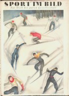 1929 winter
