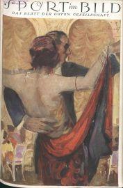 Jupp Wiertz, 1925