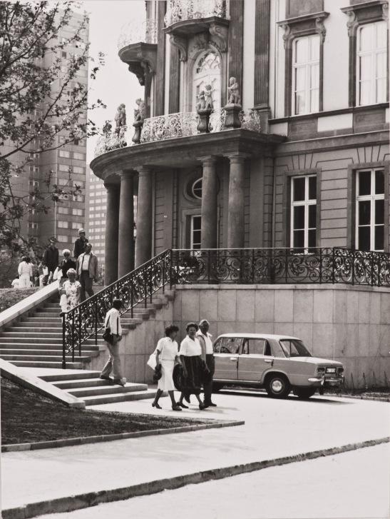 peter kießlich e-palais 1987